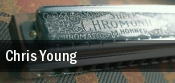 Chris Young Soldiers & Sailors Memorial Auditorium tickets