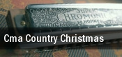 CMA Country Christmas Bridgestone Arena tickets