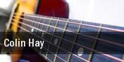 Colin Hay Ponte Vedra Concert Hall tickets