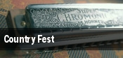 Country Fest North Lawrence tickets