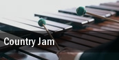 Country Jam tickets