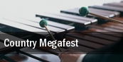Country Megafest Sleep Train Amphitheatre tickets