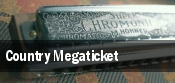 Country Megaticket Bristow tickets