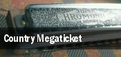 Country Megaticket San Bernardino tickets