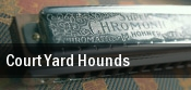 Court Yard Hounds tickets