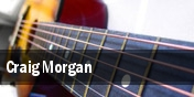 Craig Morgan Amherst tickets
