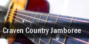 Craven Country Jamboree Craven tickets