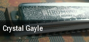Crystal Gayle Thunder Valley Casino tickets