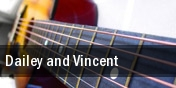 Dailey and Vincent Nashville tickets