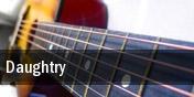 Daughtry Izod Center tickets