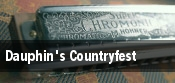 Dauphin's Countryfest Dauphin tickets