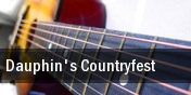 Dauphin's Countryfest tickets