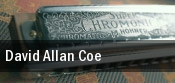 David Allan Coe Pittsburgh tickets