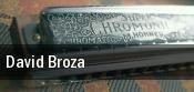 David Broza City Winery tickets
