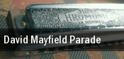 David Mayfield Parade tickets
