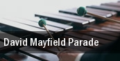 David Mayfield Parade Mayo Civic Center Presentation Hall tickets