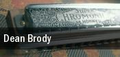 Dean Brody Vancouver tickets