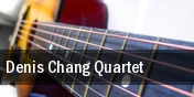 Denis Chang Quartet Spruce Grove tickets