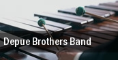 Depue Brothers Band tickets