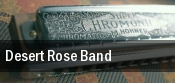 Desert Rose Band tickets