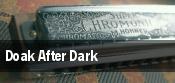 Doak After Dark Tallahassee tickets