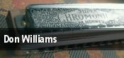 Don Williams Choctaw Casino & Resort tickets