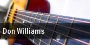 Don Williams Colorado Springs tickets