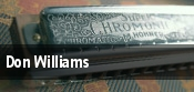 Don Williams Tivoli Theatre tickets