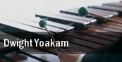 Dwight Yoakam Montgomery Performing Arts Centre tickets