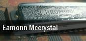 Eamonn McCrystal tickets