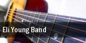 Eli Young Band Burgettstown tickets