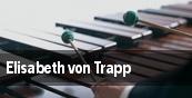 Elisabeth von Trapp tickets