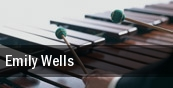 Emily Wells tickets