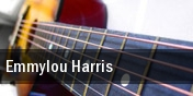 Emmylou Harris Count Basie Theatre tickets