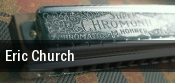 Eric Church Detroit tickets