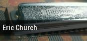 Eric Church Sunrise tickets