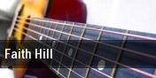 Faith Hill Los Angeles tickets