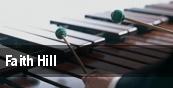 Faith Hill Pittsburgh tickets