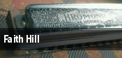Faith Hill Toyota Center tickets