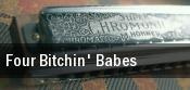 Four Bitchin' Babes Easton tickets