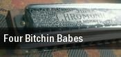 Four Bitchin' Babes Plaza Theatre tickets