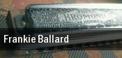 Frankie Ballard State Theatre tickets