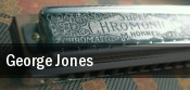 George Jones Chattanooga tickets