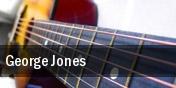 George Jones Von Braun Center Concert Hall tickets