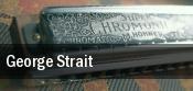 George Strait Carson tickets