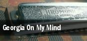 Georgia On My Mind tickets