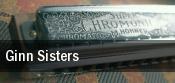 Ginn Sisters tickets