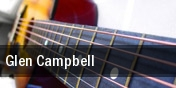 Glen Campbell Town Hall Theatre tickets