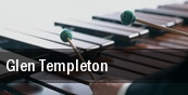 Glen Templeton tickets