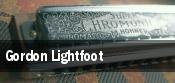 Gordon Lightfoot South Bend tickets